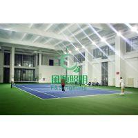 供应室内网球场馆LED灯,网球场灯光设计方案,网球场灯光安装方法