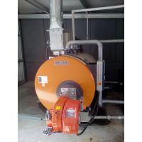 节能燃气热水锅炉应用于采暖和洗浴