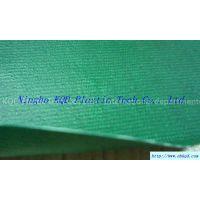 Fireproof 115T Polyester PVC Plastic Tarpaulin