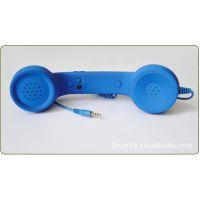 耳机批发 手机听筒  麦克风话  防辐射听筒  麦克风 手机耳机