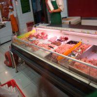 江苏鑫田 T830W 40W 鲜肉灯管 鲜肉展示灯管 冷鲜肉展示柜专用灯管 冷冻柜展示灯