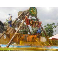 大型户外游乐设施-海盗船价格-许昌巨龙游乐