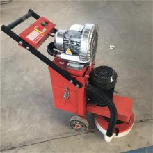 GE380B环氧地坪打磨机 无尘研磨机