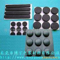 供应东莞橡胶脚垫|硅胶脚垫|泡棉脚垫|防滑垫