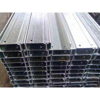 供应热镀锌C型钢生产厂家,河北毅伽生产加工,型号齐全