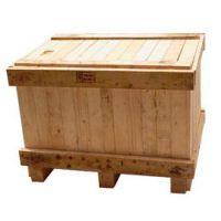 广州三才包装专业生产熏蒸木托盘、卡板、熏蒸木包装箱