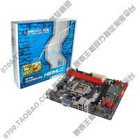 映泰H61MLC2 台式电脑主板批发 厂家直供 1155针全新正品行货