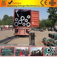 供应专业生产非洲水泥电杆全套生产线设备(胜亚机械)
