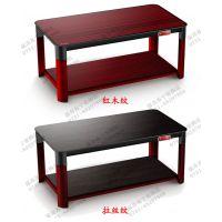 供应瑞奇智能家装时尚电取暖茶几安全舒适家用电取暖桌省电电暖桌桌套红木纹