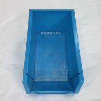 巨龙牌KX160-1开口零件盒物流箱周转箱
