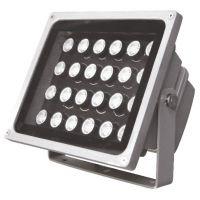 12W18W36WLED方形投射灯投光灯 led户外防水射灯草坪灯墙体室外灯