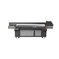 适合工艺礼品金属行业做为新型设备 用的UV数码打印机