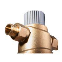 供应摩恩达净水设备增强型反冲洗前置过滤器MU-HS5