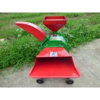华新秸秆揉丝机 玉米秸秆粉碎机 铡草揉丝机设备厂家