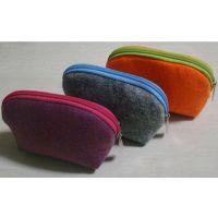 羊毛毡包定制 礼品毛毡包定制 高端毛毡包定制