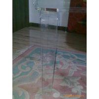 亚克力凳,餐椅,透明凳,水晶椅子,有机玻璃制品加工