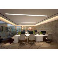 武汉办公室装修-武汉公装公司-武汉工作室装修-武汉华鼎装饰-双乙级资质