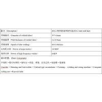 ZG12高频焊管机组 ZG12高频直缝焊管机组 厂家高频直缝焊管机组直销 高频焊管机组生产厂家
