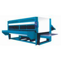 供应海鸥3米自动折叠机全自动无级调速可折叠床单被单枕套