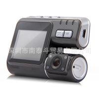 I1000汽车行驶记录仪夜视车载行车记录仪1080P高清行车记录仪厂家