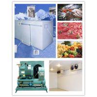 格律斯果蔬、海产品保鲜冷库|冷库安装