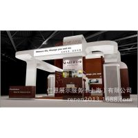 中国国际美容博览会、专业展台设计搭建、展会布置、展位装修