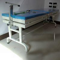 厂家热销 医用多功能颈椎牵引床 腰间盘突出伸缩拉伸器 批发