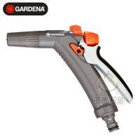 德国嘉丁拿GARDENA增压洗车水枪 高压喷水枪 8117-20去污水枪喷头
