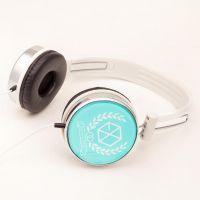 【新标EXO蓝色】EXO 中毒 官方 同款 周边 头戴 大耳机