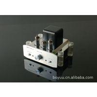 厂家批发供应A3 6P1小单端 胆机功放 真空管功放