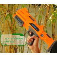 儿童玩具枪水弹枪穿越火线枪模型射击对战发射弹枪模型玩具