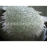 厂家直供各种石英玻璃管 石英毛细管