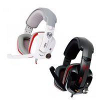 供应Somic/硕美科 G909 USB电脑震动 7.1 电脑游戏耳机 头戴式耳麦