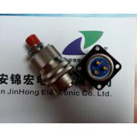圆形连接器Y50DX-3205ZK是Y50DX系列厂家供应价优