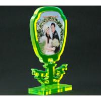 供应厂家订制亚克力古典镜子 化妆镜子 浴室镜 水晶镜子 试衣镜台式创意镜子 高档镜子 批发直销