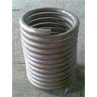 锅炉冷却管冷凝管弯管机