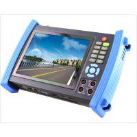 工程宝IPC-8600网络摄像机专用视频监控测试仪 报价