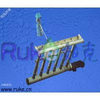 旋转式滗水器的工作原理与变频调速控制安装说明