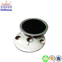 东莞厂家大量热销保险柜锁眼盖 锌合金压铸件加工