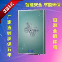 厂价批发广州樱花燃气热水器 恒温式热水器 速热淋浴 智能恒温