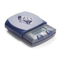 Ohaus 美国奥豪斯 PS251T 0.1g/250g 家庭用便携秤