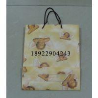 广州PP礼品袋 佛山精美广告袋 阳江高档特产塑料包装袋 PP袋子