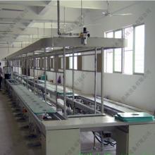 倍速链输送机-输送系统-自动化设备-专业制造商-郑州水生机械