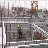 供应铝合金模板施工技术