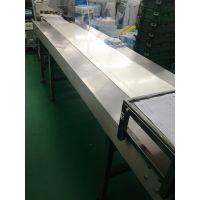 供应食品加工设备食品冷却线