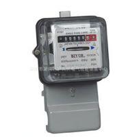 代理华立电表DD86 型单相机械式电能表D86-K系列嵌入式三相电能表