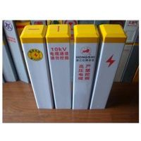 河北电缆厂专用电网标志桩使用寿命