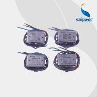 供应带电源滤波器SGAA1-3A EMI滤波器 3A滤波器