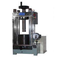 供应DY-60电动粉末压片机