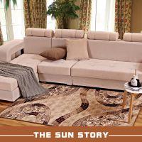 70*140派拉蒙特 土耳其进口 混纺 电热地毯地垫 客厅 卧室 厂家直销
